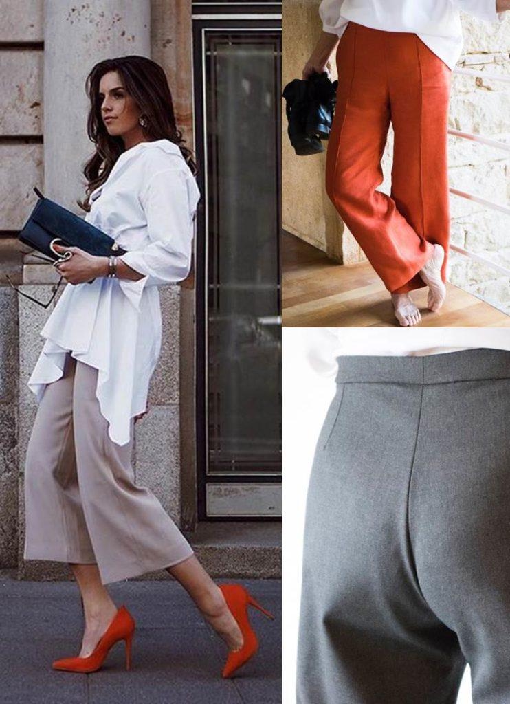 Photo d'illustration : Pantalon de qualité