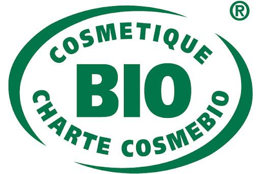 logo cosmétique bio